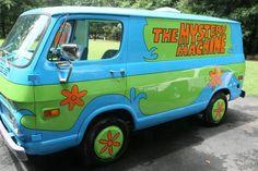 Iconic Movie Car Replicas by Jerry Patrick