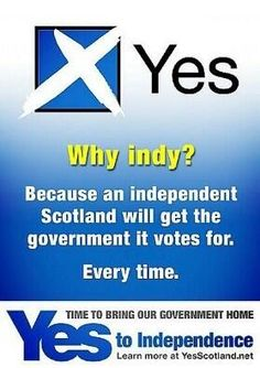 Why indy? Scotland, Indie, Bring It On, Politics, Learning, Studying, Teaching, Political Books