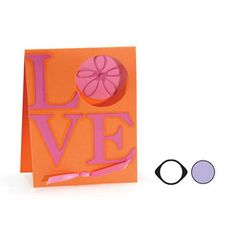 """Sizzix Movers & Shapers Magnetic Die - Circle, 2"""" $9.99"""