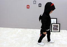 Kiqoo 2016 детские новогодние костюмы одежда для новорожденных наборы дети милые костюм мальчиков девочки спортивный костюм куртки и пальто и брюки купить на AliExpress