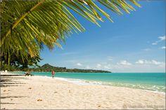 Lamai Beach, Koh Samui  Luxury Villa Rentals Koh Samui island at Choeng Mon Beach, Chaweng, Thailand visit http://www.luxuryvillarentalskohsamui.com