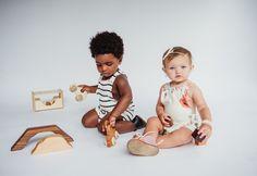 Cute baby clothes - LITTLEMISSDESSA