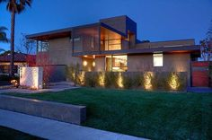 Modren Home Modern Exterior House Designs House Outer Design