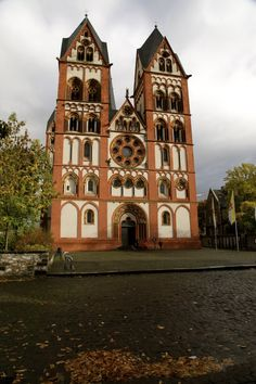 Limburg, Germany one of the first places I've got to visit with my babycito :)
