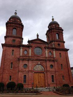 5. Basilica of St. Lawrence, Asheville