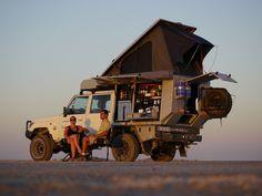Alu-Cab Camper Ossewa — Alu-Cab                                                                                                                                                                                 Mehr