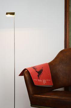 Reading Lamp Adalberto Dias