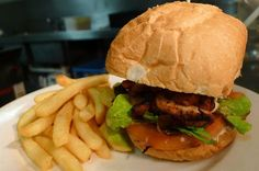 Top 12 Tasty Cheap Eats in Adelaide