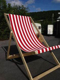 Giant Deck Chair - Bouncy Castles & Inflatable Games in Swansea, Cardiff & Bristol