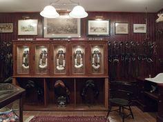 Roseview Dressage tack room .     Millbrook, NY.  http://pinterest.com/RosevieDressage/
