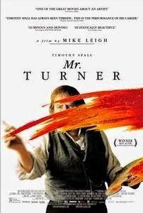 THE CINEMA 212: Mr Turner (2014)   Sinopsis :  Film yang mengeksplorasi seperampad abad trakhir yang lalu. Sebuah Film yang mengisahkan tentang seorang pelukis eksentrik dari Inggris JMW Turner (1775 - 1851). Turner yang hidupnya sangat dipengaruhi oleh kehidupan Ayahnya. Setelah Ayahnya meninggal, ia menjadi kesepian. Kadang Turner menghabiskan waktunya kerumah pelacuran. Maka ketika ada seorang pembantu rumah, ia mengambil begitu saja dan kadang mengeksploitasi seksual, dan membuat…