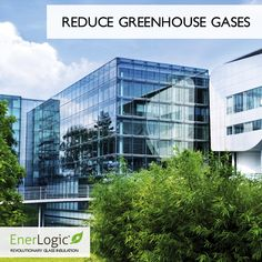 REDUCE YOUR CARBON FOOTPRINT WITH ENERGY EFFICIENT WINDOWS - ENERLOGIC  Reducing carbon footprint is a critical component of corporate sustainability programs. Property and facility managers/owners, architects, utilities and government regulations are looking beyond simple payback and energy savings. Energy efficiency must now be managed effectively, 24/7 and every season of the year.