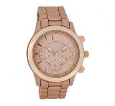 OOZOO Timepieces C6593 Roze/Rose (40MM) online kopen? Op werkdagen voor 22:30 besteld, volgende dag in huis. Gratis verzending en achteraf betalen!