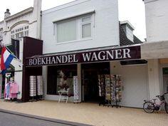 Nieuwe uitstraling Boekhandel Wagner Sassenheim