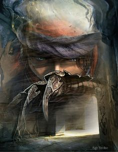 Prince Of Persia by Sgt-Stebe on @DeviantArt