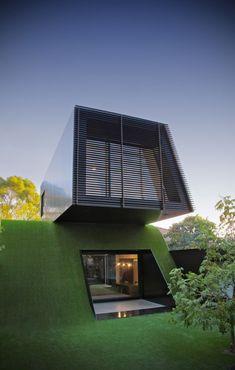 Casa Hill - Andrew Maynard Architects