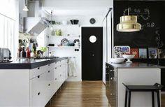 pingin punya dapur gini biar semangat belajar masak