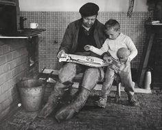 Martin Martinček: Jozef Račko z Jakubovian - 1970 Traditional Clothes, Vintage Photographs, Westerns, Nostalgia, 1970s, People, Photography, Life, Author