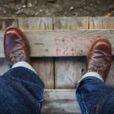 "CHIPPEWA BOOTS #1901M26 6"" TAN RENEGADE SERVICE BOOT"