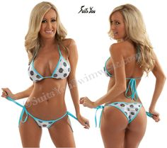 Suits You Sexy Swimwear, bikinis, competition suits and figure suits