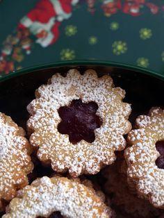 Biscotti di Natale tedeschi [1]. Hilda Törtchen