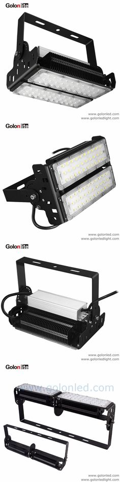 100W LED tunnel light outdoor flood lighting 130Lm/W china factory #tunnellight #ledtunnellight #100wledtunnellight #ledlightfortunnel #100wledlightfortunnel
