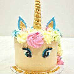 Cake Shop, Birthday Cake, Magic, Desserts, Food, Tailgate Desserts, Patisserie, Reposteria, Birthday Cakes