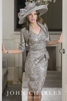 John Charles Mother of the Bride 25464 - Price: 	£730.00 #GraffitiLensApparel