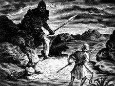 Ray Harryhausen · David and Goliath