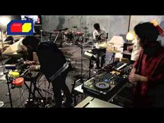 MUSIC SHARE#35 The SAMOS LIVE