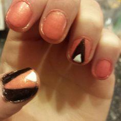 Marias nails.