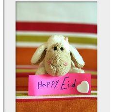 kids craft directory: Happy Eid al Adha Mubarak Eid Crafts, Ramadan Crafts, Crafts For Kids, Ied Mubarak, Adha Mubarak, Happy Eid Al Adha, Happy Eid Mubarak, Muslim Celebrations, Holidays In Egypt