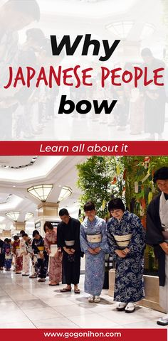 The art of the Japanese bow. Nihon is a FREE service that specializes in. Japanese Etiquette, Intercultural Communication, The Sun Also Rises, Student Living, Anime Costumes, Japan Post, Nihon, Okinawa, Japanese Culture