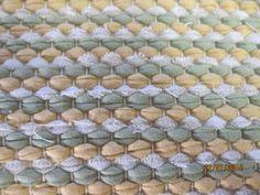 Räsymattoja taas kerran - Harrastusten tuotoksia - Vuodatus.net Loom, Weaving, Carpet, How To Make, Home Decor, Crocheting Patterns, Farmhouse Rugs, Fabrics, Tejidos