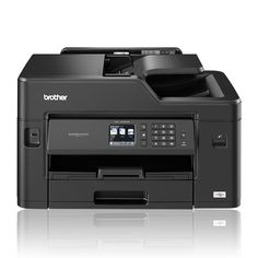 Looking to buy a Brother MFCJ5330DW inkjet printer? You can view the product details on this page. To learn more, visit Brother.co.uk today.