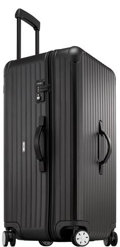 Luggage Rimowa Salsa 810-80-32-4 Sport Multiwheel 80cm Matte Black