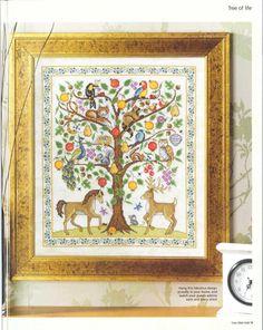 Gallery.ru / Фото #1 - Tree of life - mornela