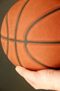 Ideas for Science Fair Projects About Basketball