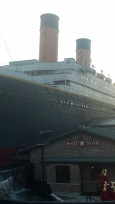 This is the coolest museum I have ever been to. Not only is there a giant Titanic replica that you walk through, it is completely interactive. A must see for any tourist.