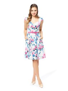 Casual Outfits, Casual Clothes, Girly Outfits, Dresses Australia, Vintage Inspired Dresses, Review Fashion, Online Dress Shopping, Review Dresses, Occasion Wear
