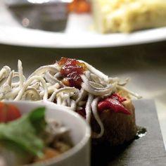 #tapas #tapasbar #food #foodporn #seafood