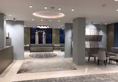 The 11th May 2017 will see the opening of the new Sahrai Milano showroom in Mafair, London. Marco Piva's interior design is modern and functional, in neutral shades that recall the colours that symbolise the brand and express a refined elegance.