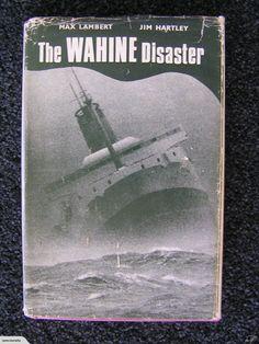 The Wahine Disaster   Trade Me