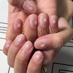 Pin by こばてん on ネイルデザイン in 2020 Chic Nails, Love Nails, Swag Nails, How To Do Nails, Pretty Nails, Art Nails, Nail Art Designs Videos, Nail Designs, Nail Manicure