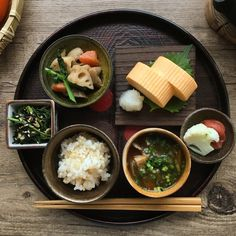 Healthy Japanese Recipes, Japanese Food, Asian Recipes, Real Food Recipes, Yummy Food, Healthy Recipes, Ethnic Recipes, Happy Cook, Aesthetic Food