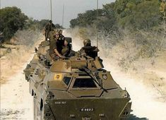 Army Vehicles, Armored Vehicles, Once Were Warriors, Army Day, Defence Force, Special Forces, South Africa, African, History