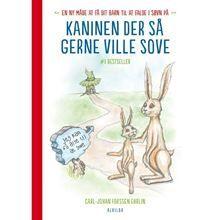 Kaninen der så gerne ville sove anmeldelse | Legetøj | Kiddly | Kids Room Furniture, Childrens Books, Reading, Bog, Early Childhood, Denmark, Ideas, World, Te Quiero
