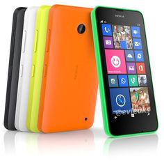 Nokia Lumia 630 Spotted Online With 5MP Camera And Windows Phone 8.1