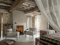 Monteverdi - A retreat in the UNESCO World Heritage Site of the Val d'Orcia, Tuscany - Castiglioncello del Trinoro, Italia - 2012