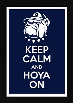 1e7f0e289f Georgetown Hoyas Love And Basketball